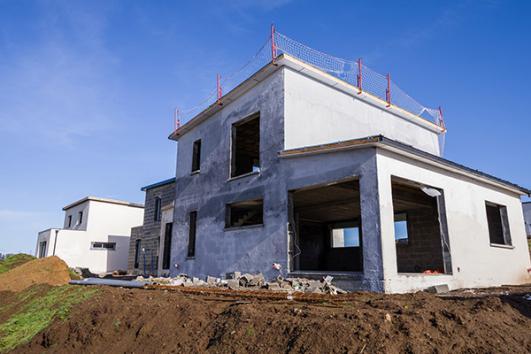 suivi de chantier maison et bâtiment