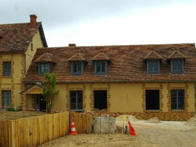 Création d'une extension, restauration